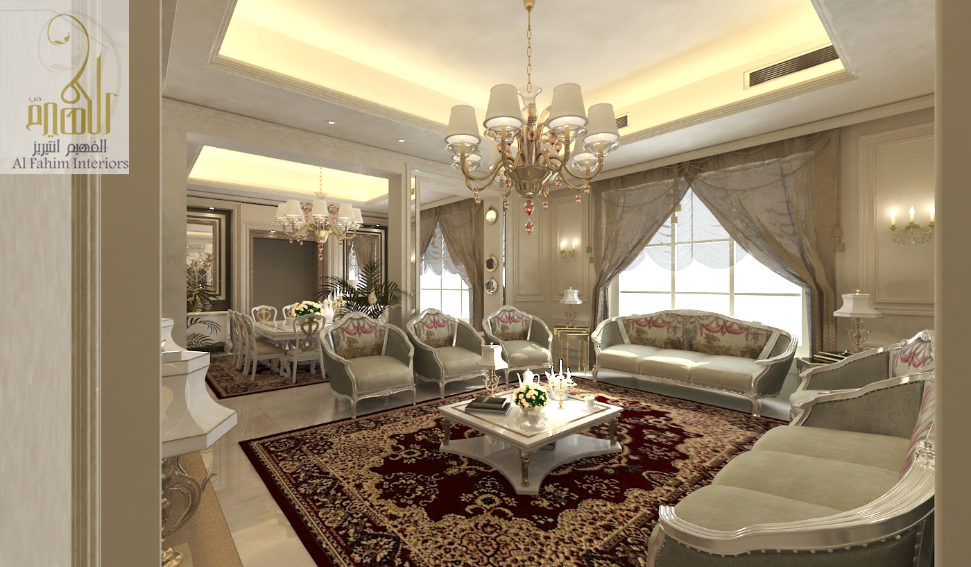 Interior Designs Al Fahim Interiors