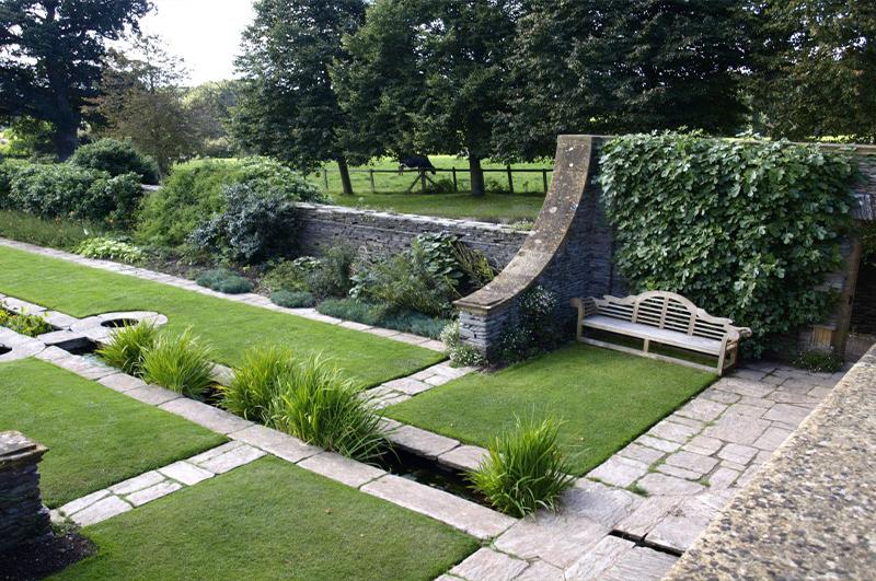 European Landscape Design Al Fahim Interiors